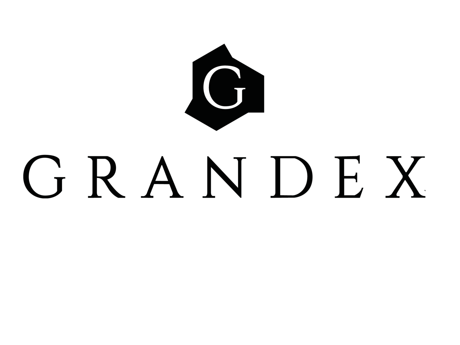 "<span style=""font-weight: bold;"">Grandex</span>"